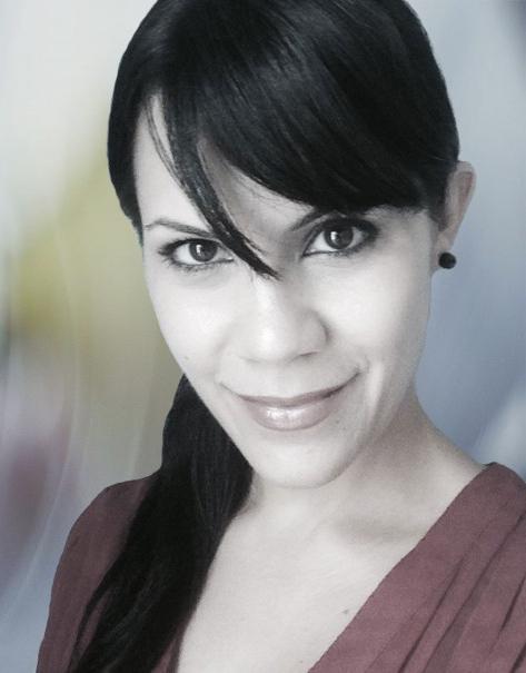 Angie Arsenault